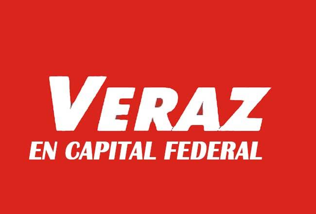 salir del veraz en capital federal