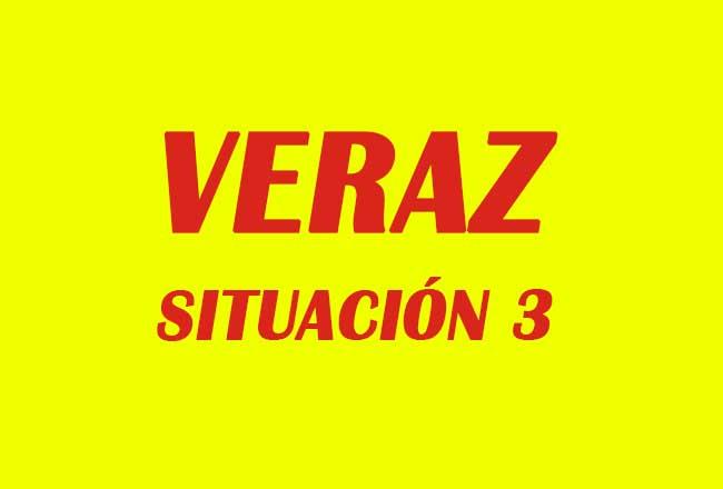veraz 3