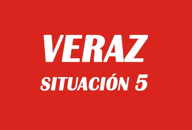 veraz 5